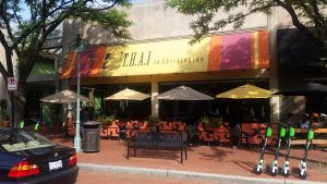 T.H.A.I. In Shirlington