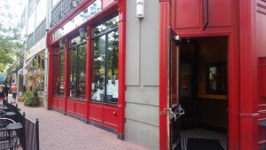 Samuel Beckett's Irish Gastro Pub
