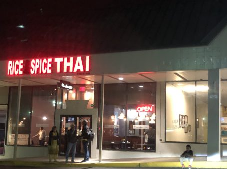 Rice Spice Thai