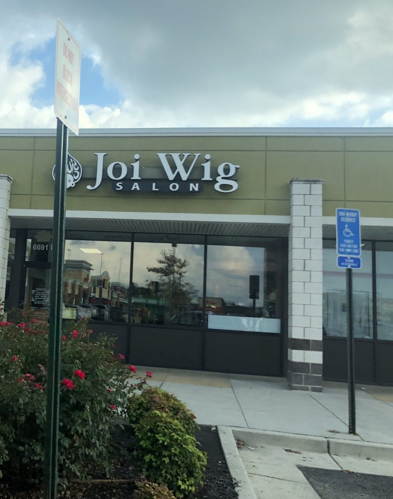 Joi Wig